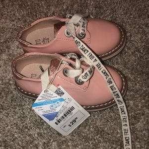 Other - Baby girl Zara dress shoes
